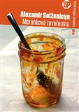Meruňková zavařenina - obálka