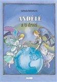 Andělé a ti druzí - obálka