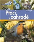 Ptáci v zahradě - obálka