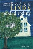 Kočka Linda, poklad rodiny - obálka