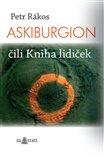 Askiburgion čili Kniha lidiček - obálka