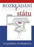 Rozkládání státu - obálka
