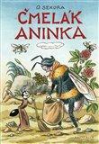 Čmelák Aninka - obálka