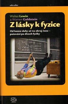 Obálka titulu Z lásky k fyzice