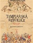 Templářská revoluce - obálka