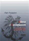 Zápas s Leviatanem (Polská literatura v letech 1970-1990) - obálka