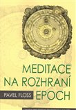 Meditace na rozhraní epoch - obálka