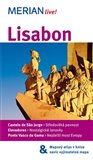 Lisabon (Merian Live!) - obálka