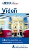 Vídeň (Merian Live!) - obálka