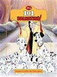 101 Dalmatinů - obálka