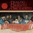 Dialog orientu a okcidentu - obálka