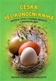 Česká velikonoční kniha - obálka
