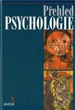 Přehled psychologie - obálka