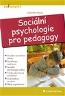 Soci&#225;ln&#237; psychologie pro pedagogy