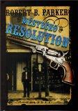 Městečko Resolution - obálka