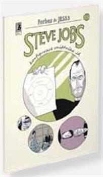 Computer Press Steve Jobs - Caleb Melby, JESS3