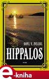 Hippalos - obálka