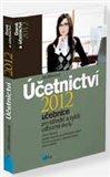 Účetnictví 2012 - obálka