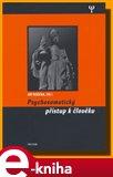 Psychosomatický přístup k člověku - obálka