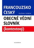 Francouzsko-esk&#253; obecn vdn&#237; slovn&#237;k - oblka