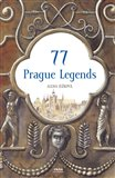 77 Prague Legends - obálka