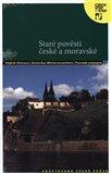 Staré pověsti české a moravské (+CD) - obálka