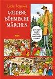 Goldene Böhmische märchen - obálka