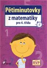 Ptiminutovky z matematiky pro 4. t&#237;du