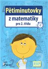 Ptiminutovky z matematiky pro 2. t&#237;du
