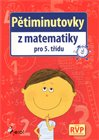 Ptiminutovky z matematiky pro 5. t&#237;du