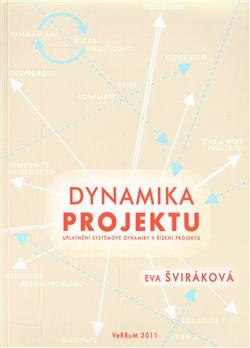 Obálka titulu Dynamika projektu