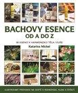 Bachovy květové esence od A do Z - obálka