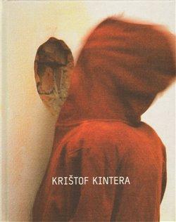 Obálka titulu Krištof Kintera