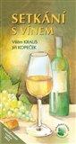 Setkání s vínem - obálka