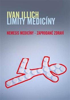 Obálka titulu Limity medicíny