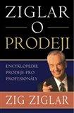 Ziglar o prodeji (Encyklopedie prodeje pro profesionály) - obálka