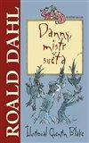 Danny, mistr světa - obálka