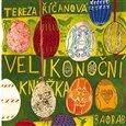 Velikonoční knížka - obálka