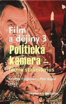 Obálka titulu Film a dějiny III.