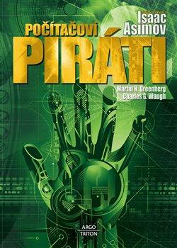 Obálka titulu Počítačoví piráti