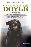 Pes baskervillský / The Hound of the Baskervilles - obálka
