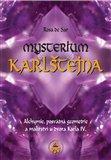Mysterium Karlštejna - obálka