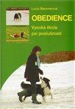 Obedience (Vysoká škola psí poslušnosti) - obálka