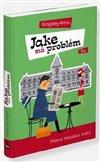 Obálka knihy Jake má problém