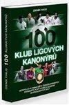 Obálka knihy Klub ligových kanonýrů