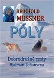 Póly (Objevné cesty Hjalmara Johansena) - obálka