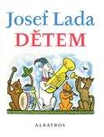 Dětem Josef Lada - obálka