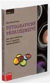 Obálka knihy Fotografické příslušenství