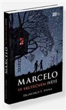 Marcelo ve skutečném světě - obálka
