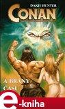 Conan a brány času - obálka